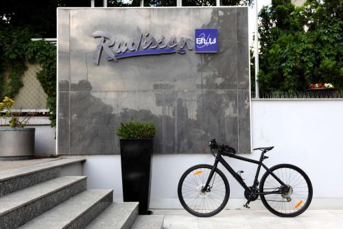 . Radisson Blu Ankara