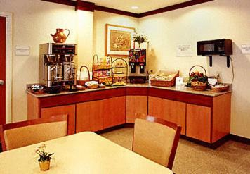 Fairfield Inn & Suites Indianapolis East - Indianapolis, IN 46219