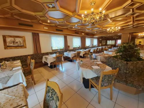 Albergo Scoiattolo - Hotel - Falcade