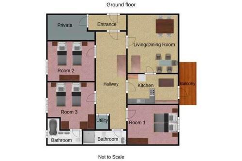 Chalet Levett - Apartment - St. Anton am Arlberg