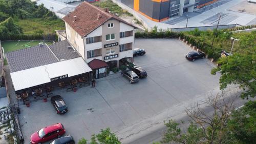 . Motel & Restaurant Dar
