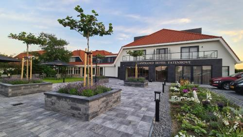 . Landgoed Hotel Tatenhove Texel