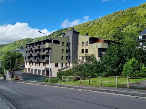 Appartement 2-4 personnes, vue sur la montagne Le Mont Dore