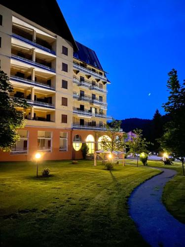 HOTEL LE FONTI - Hotel - Lurisia