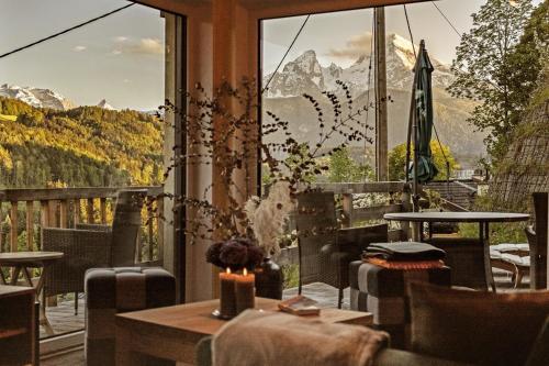Jo's Nest - Berchtesgaden - Apartment - Berchtesgadener Land