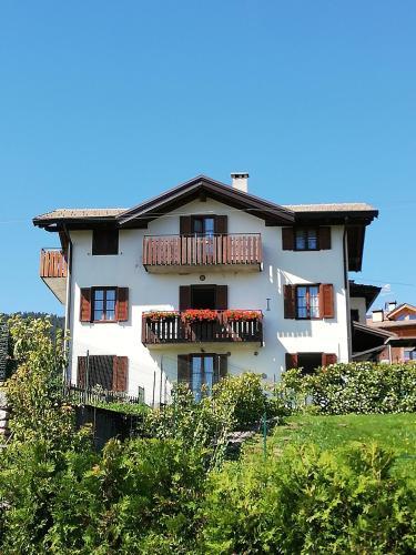 Villa Anna - Apartment - Fai della Paganella