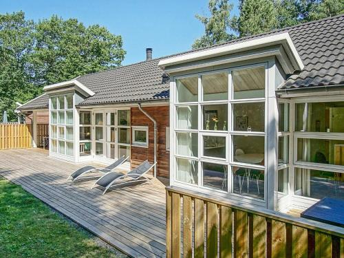 . Four-Bedroom Holiday home in Hasle 4