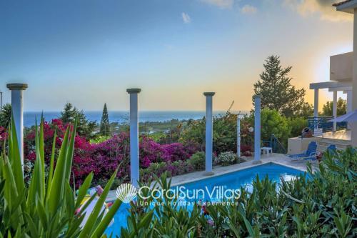 Villa Bella Island Tria