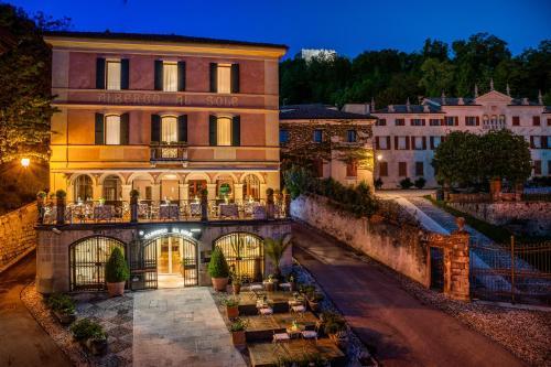 Albergo Al Sole - Hotel - Asolo