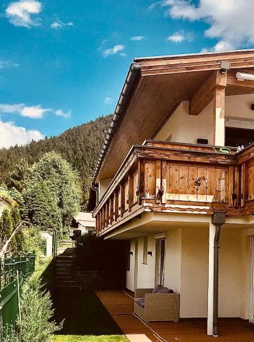 Haus Eibl - Chalet - Seefeld