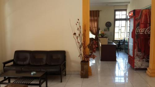 Hotel Puri Ksatria photo 4