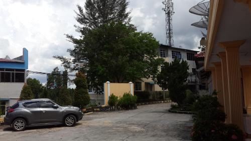 Hotel Puri Ksatria photo 23