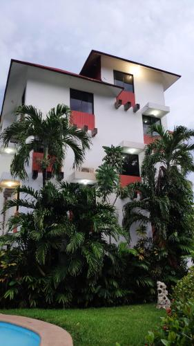 . Hotel Cañada Internacional