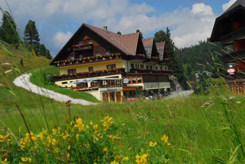 Hotel Turracherhof - Turracherhöhe