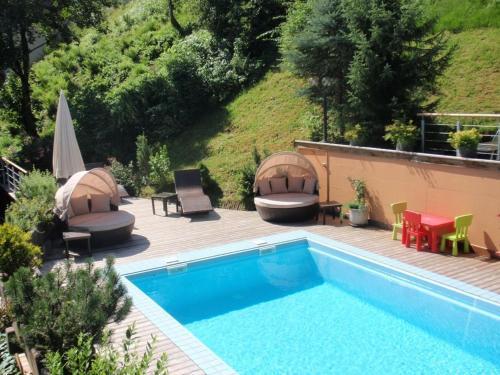 Фото отеля Hotel Metzgerwirt