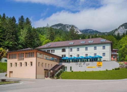 JUFA Altaussee - Hotel