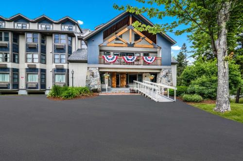 The Valley Inn, Ascend Hotel Collection - Waterville Valley