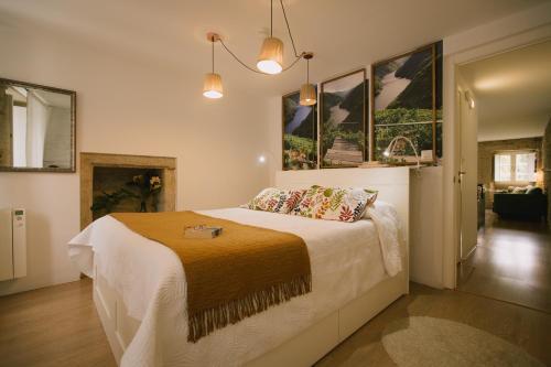 . roomPEDRA apartamentos turísticos