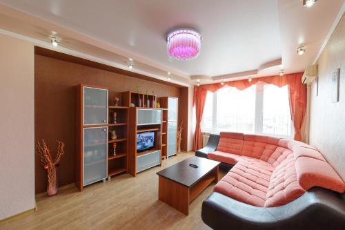 HotelNice Flats Noviy Arbat