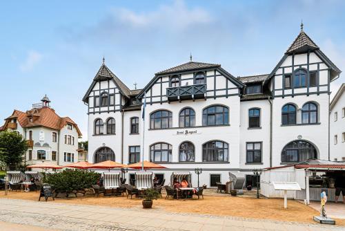 . Hotel Asgard