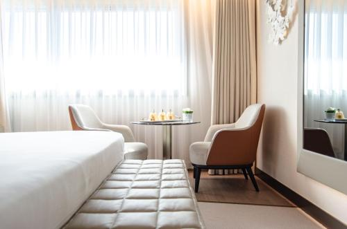 EPIC SANA Marquês Hotel - image 5