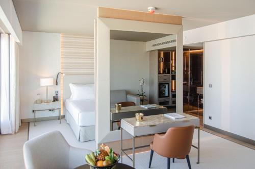 EPIC SANA Marquês Hotel - image 12