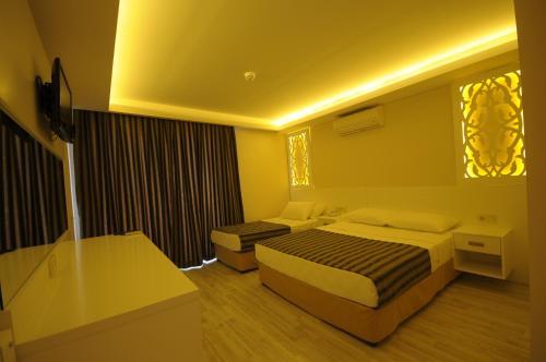 Side Aura Hotel online rezervasyon
