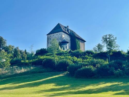 . Schloss Moosburg