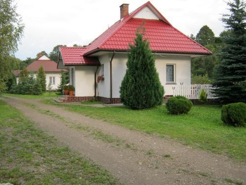 . Domki u Warszawiaków