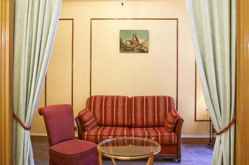 Hotel Maillot photo 9