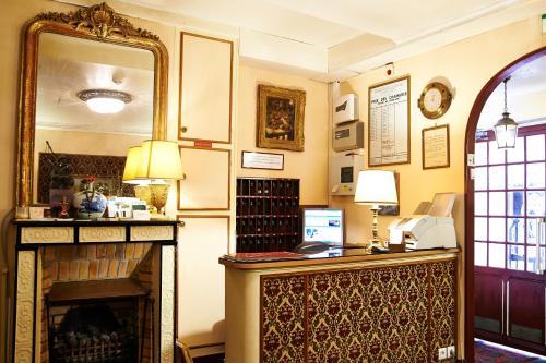 Hotel Maillot photo 12