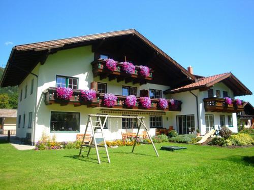 Gästehaus Pilz Schladming