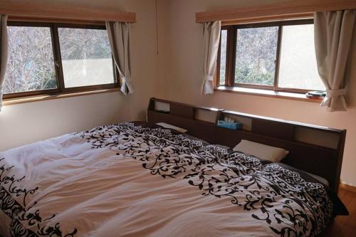 『隠居邸』戸隠高原へのベースになる静かな家