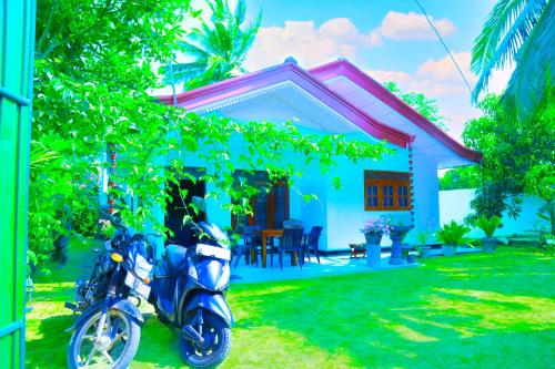 Villa-Serenity Weligama
