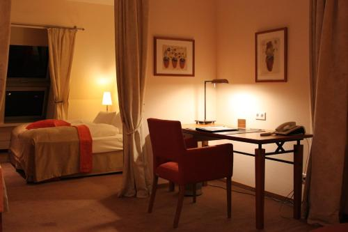 Hotel Speicher Am Ziegelsee In Germany