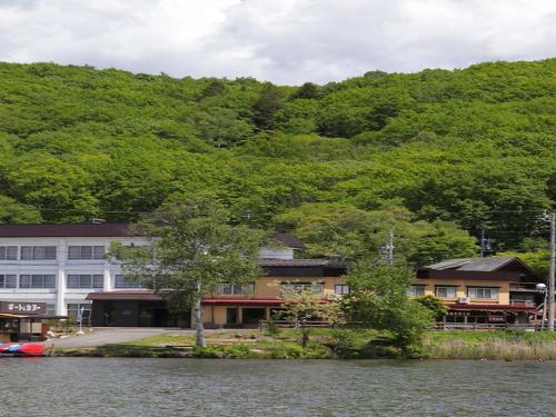 Kimimachiso - Accommodation - Chino