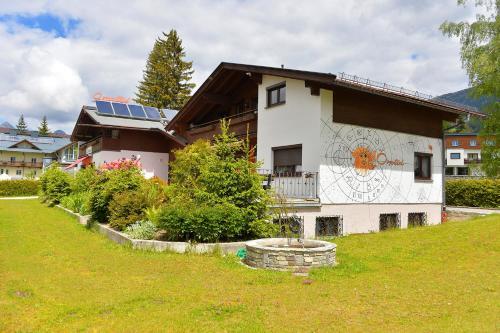 Haus Orplid Seefeld