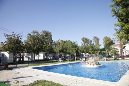 Camping Valle Niza Playa Photo principale