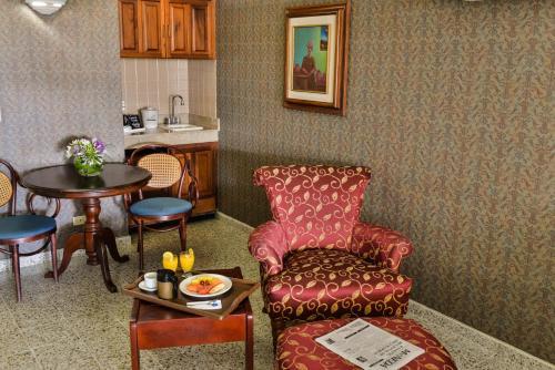 Photo - Hotel Plaza San Martin