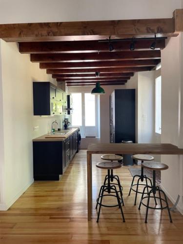 Villa Marissa - Accommodation - Ax les Thermes