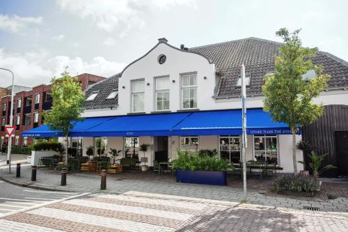 . OTTO Boutique Hotel