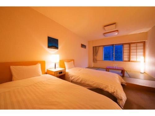 Ashibetsu Onsen Starlight Hotel - Vacation STAY 62065v - Ashibetsu