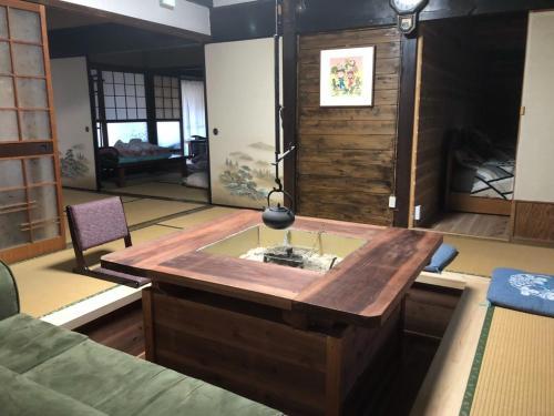 Cafe Restaurant Umi no Yado Awaji Island - Vacation STAY 61253v