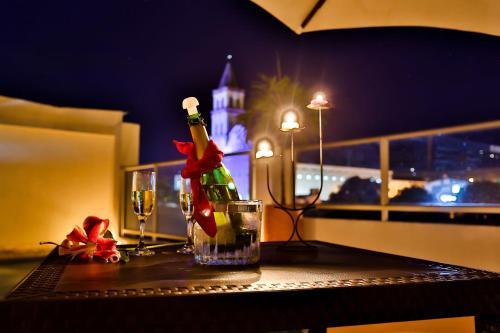 . Hoteles Casablanca Garzón
