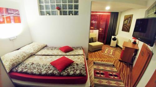 B&B Bazeni - Accommodation - Sarajevo