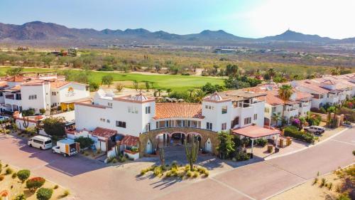 . Los Cabos Golf Resort hotel
