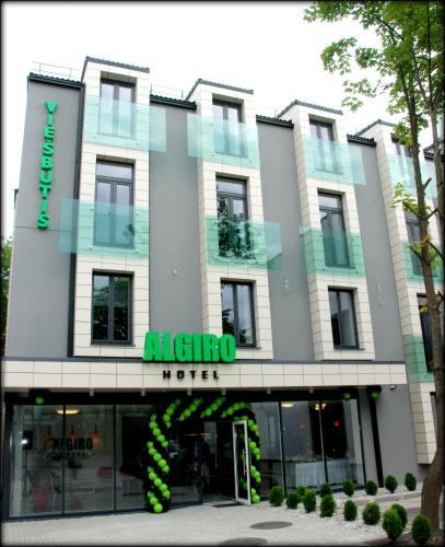 Hotel Algiro Hotel