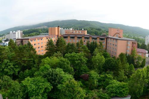 大平原飯店