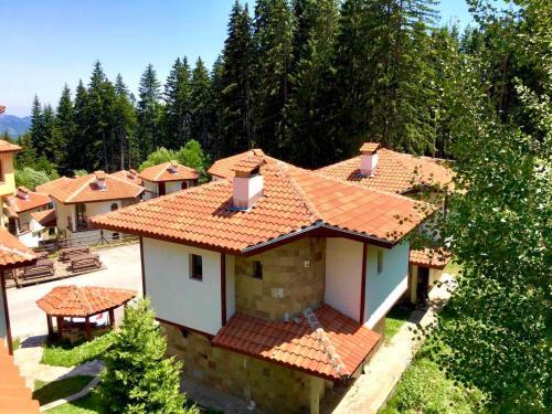 Hotel Pamporovo - Accommodation