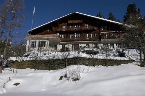 . Grindelwald Youth Hostel
